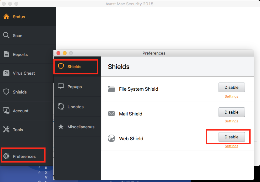 avast_disable_web_shield